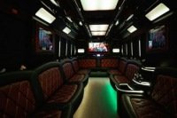 Photo of an 30 Passenger Party Bus
