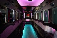 Photo of an 35 Passenger Party Bus