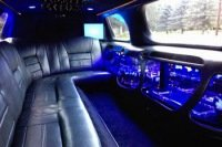 Photo of an 12 Passenger Limo